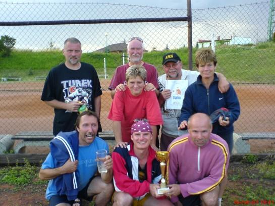 Tonda Team 2008