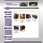 Ecotech internetový obchod