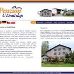 Penzion u Dračí sluje