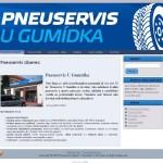Pneuservis Liberec